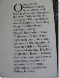 Homeschool, Virtual, Field Trip, Fish Hatchery, Oregon