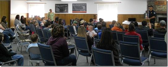 Home School Lincoln City, Oregon