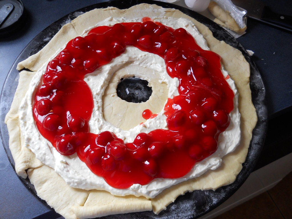 Benefits of Blog ReadingPresidents Day Cherry Cheese Cake