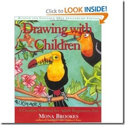 Drawing with Children Book