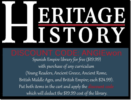 Spanish-Heritage-History