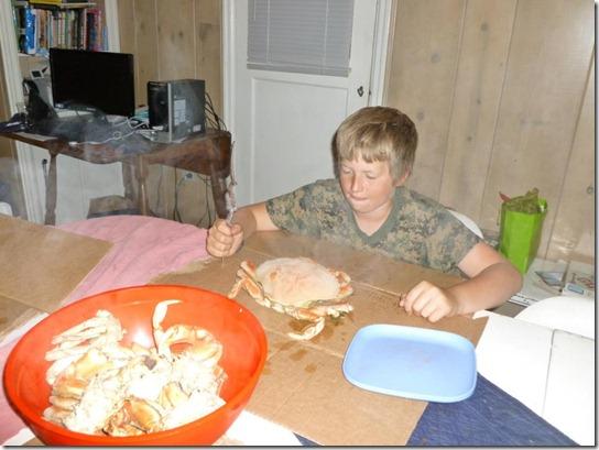 jon crab