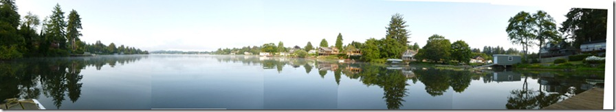 Lake-Panorama