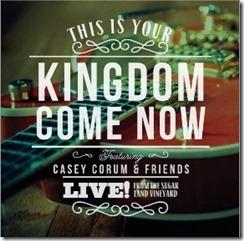 casey corum cover