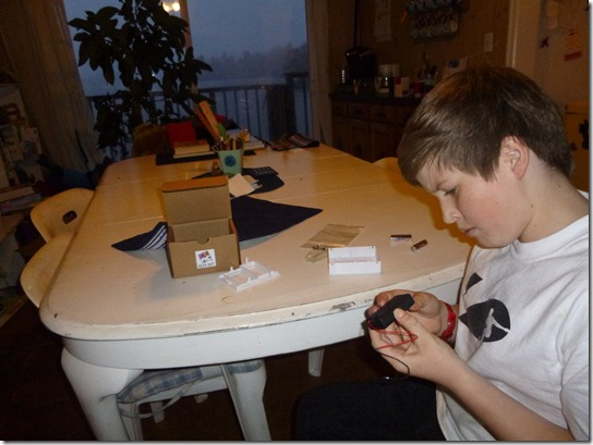 EEME STEM Kits Electronics Kids