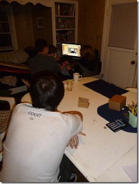 EEME Electronics Kids Teach Video