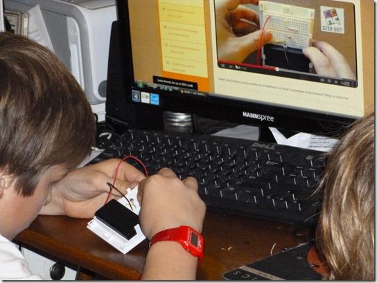 Electronics, Homeschool, STEM, Kit
