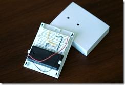 EEME Electronic Project Genious Light