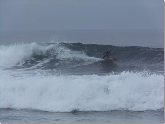 fall on the oregon coast surfing dreams pebblekeeper