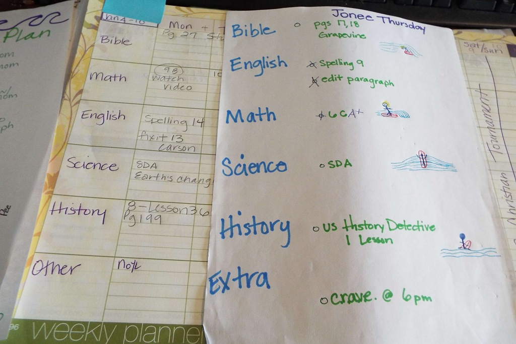 Transcripts and Grades for Homeschoolers Playing Sports
