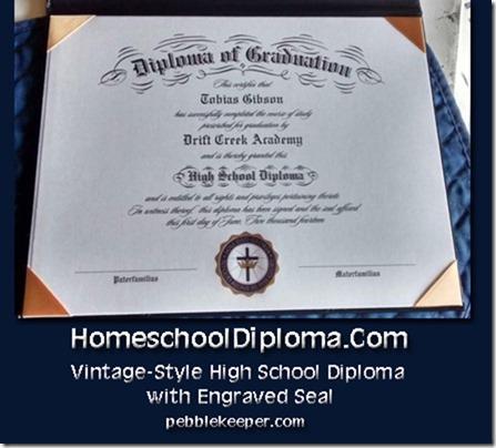 HomeschoolDiploma-Vintage